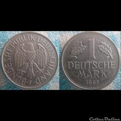 1 Mark 1985 F