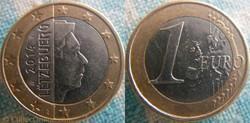 1 euro 2014
