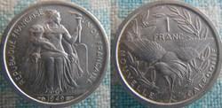 1 Franc 1949