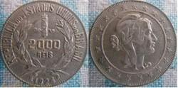 2000 Reis 1924