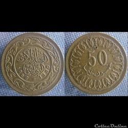 50 Millim 1960