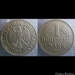 1 Mark 1950 F