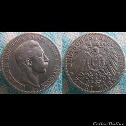 2 Mark 1898 A