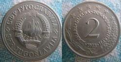 2 Dinara 1973