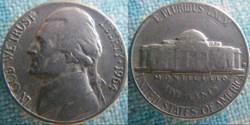 5 Cents 1964 D