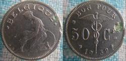 50 Centimes 1932 fr