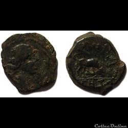 Samnagense - Bronze