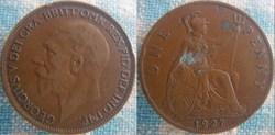 1 Penny 1927