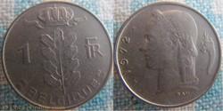 1 Franc 1972 fr