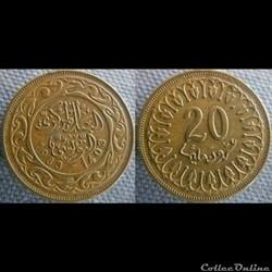 20 Millim 1983