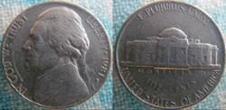 5 Cents 1981 P