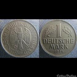 1 Mark 1974 J
