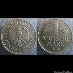 1 Mark 1990 G