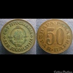 50 Para 1981