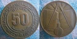 50 Centimes 1971