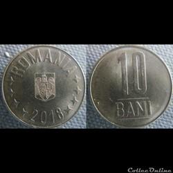 10 Bani 2018