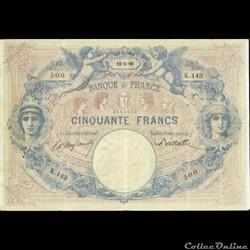 12-05-1890 -- K.143 500