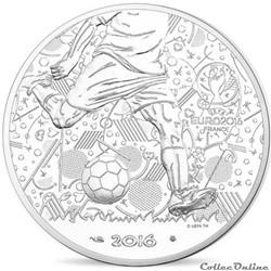 10 euros UEFA Euro 2016
