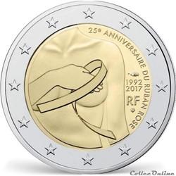 2 euro - France 2017