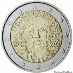 2 euro - Finlande 2013