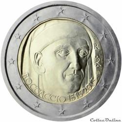 2 euro - Italie 2013