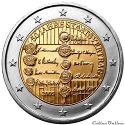 2 euro - Autriche 2005