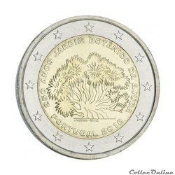 2 euro - Portugal 2018
