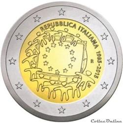2 euro - Italie 2015