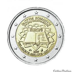 2 euro - Belgique 2007