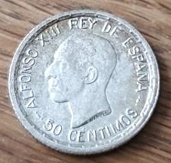 50 centimes 1926