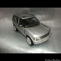 range rover 2003