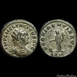 TACITE - Aurelianus - 276 - Rome - 1er O...