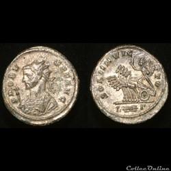 PROBUS - Aurelianus - 281 - Rome - 3e Of...
