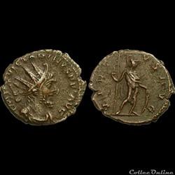 VICTORIN - Antoninien - 271- Trèves