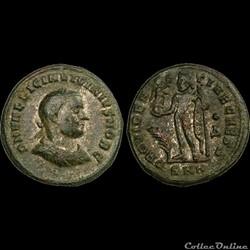 LICINIUS II - Centenionalis ou Nummus - ...