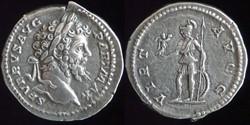 Septimius Severus, Denarius