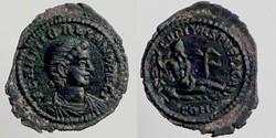 Hannibalien, AE 3