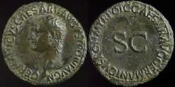 Germanicus, As