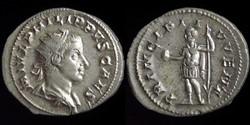 Philippus II, Antonianus