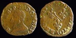 00790 - Francois II de Montpensier (1582...
