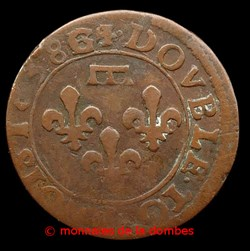 0203_736 - Gaston d'Orleans (1627-1650),...
