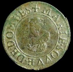 01610 - Marie de Montpensier (1608-1627)...