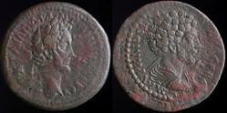 Antoninus Pius & Marcus Aurelius as Caes...
