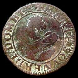01560 - Marie de Montpensier (1608-1627)...