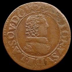 0202_736 - Gaston d'Orleans (1627-1650),...