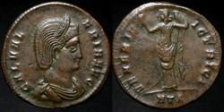 Galeria Valeria, Follis
