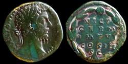 Marcus Aurelius, Sestertius