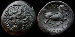 Thessaly, Larissa, AE 20-22