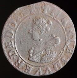 01540 - Marie de Montpensier (1608-1627)...