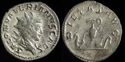 Saloninus, Antoninianus